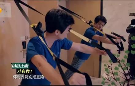 和岳云鹏唱完《歌手》,李健要转行做健身教练?