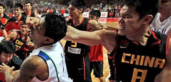 篮协杀威棒砸向青年赛场,姚明要扭转篮球功夫队陋习