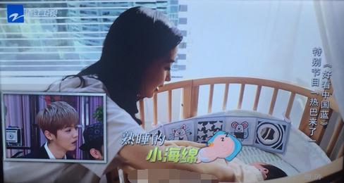 baby身体恢复,最迟30号录制跑男,迪丽热巴去向成谜