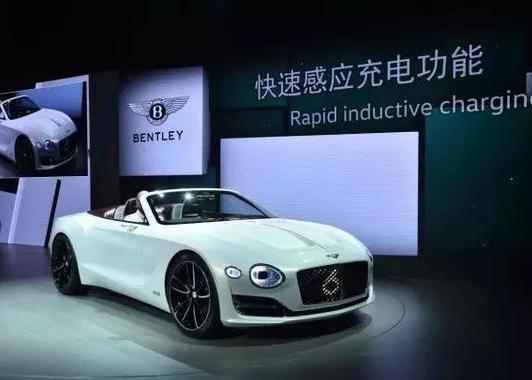 由大众I.D. CROZZ电动车看汽车未来发展方向