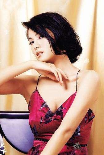 刘恺威年轻时候交过这样一个女朋友,比起杨幂差多少
