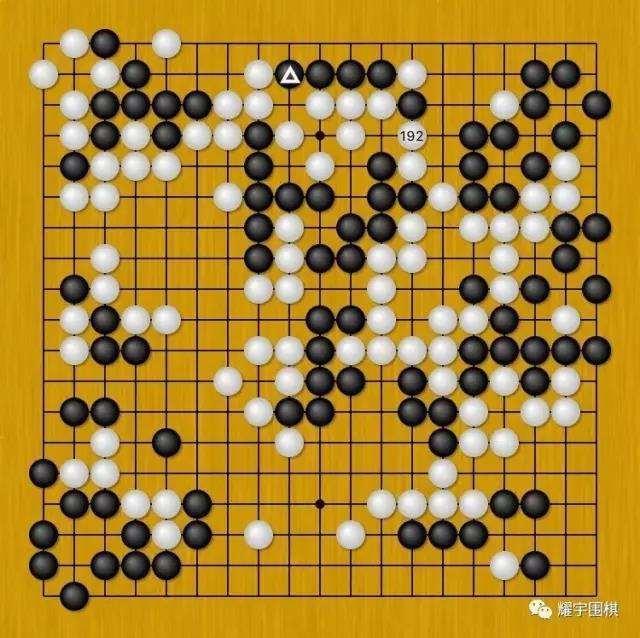 耀宇围棋:职业棋手勺子随谈