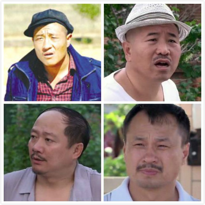 赵本山赵四刘能小品_\