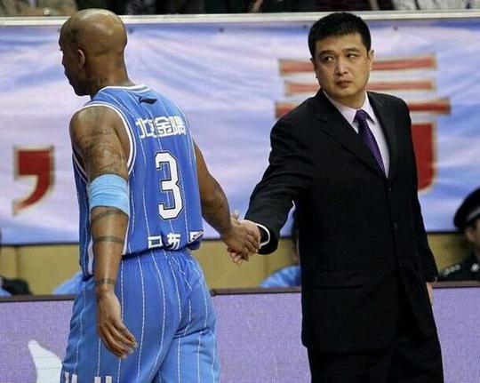 没有马布里,北京男篮算什么?五棵松再无MVP!