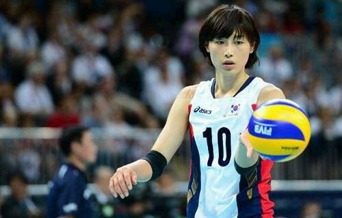 世界最高薪等朱婷!身价能超三百万美元压韩国宝球星