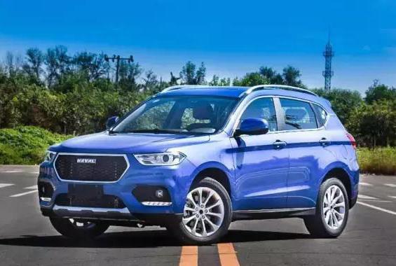 H6单月卖出4万台,居销量榜首,评3月长城汽车销量