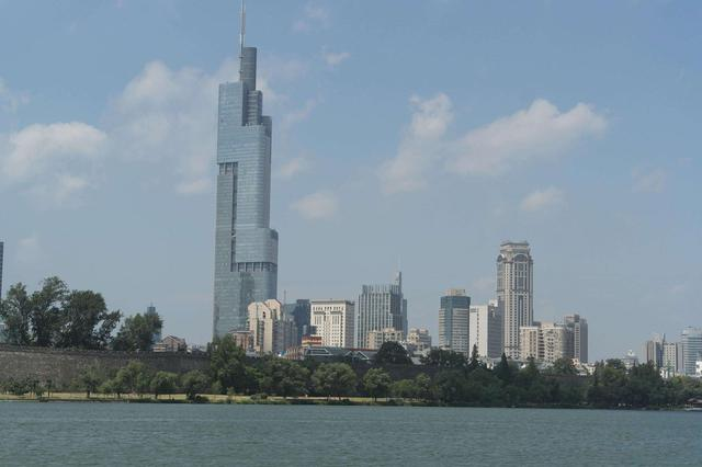 南京市常住人口2019住_南京市人口密度分布图