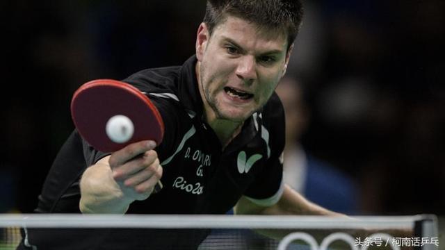 奥恰洛夫和德国乒协杠上了:为啥不给我报双打?