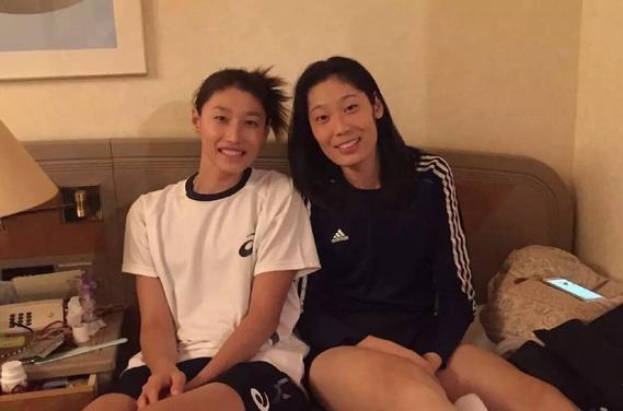 金延璟有意赴中国打球,天价年薪远超朱婷让她动心