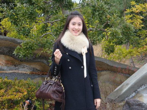 台湾26岁美女作家林奕含惊传上吊自杀,是得了抑郁症图片