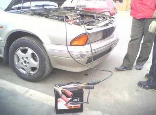 这些汽车电瓶常识都不了解,你能放心用车吗?