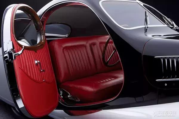 极品古董车即将拍卖 或超过2762万天价