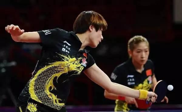 解读女队分组名单,孔令辉用心良苦,只为东京奥运会