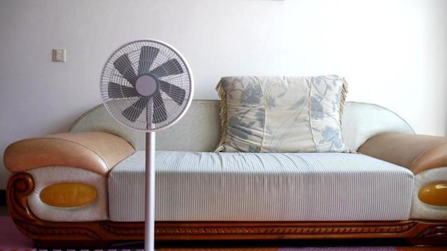 只为睡个好觉 小米生态链风扇超静音设计上市