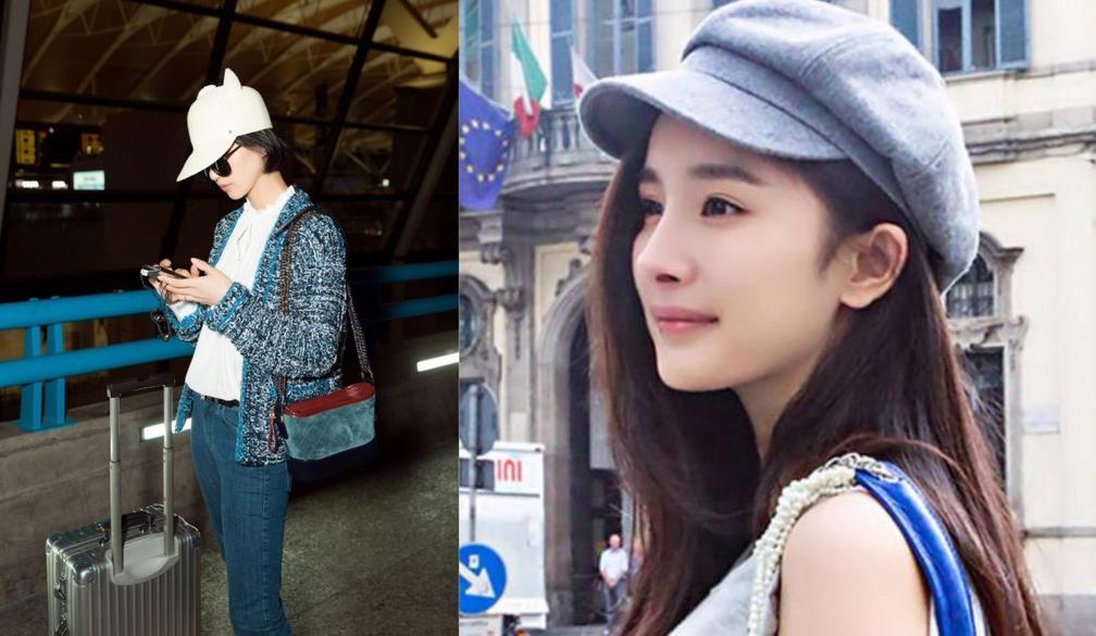 刘诗诗和高圆圆是一种档次的美女吗?