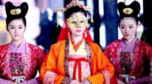 赵雅芝林心如李冰冰,被封最难忘的风韵犹存型美女