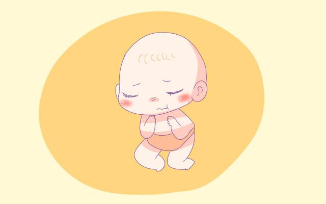 宝宝的发色反映健康状况 头发稀黄主要有4方面原因图片