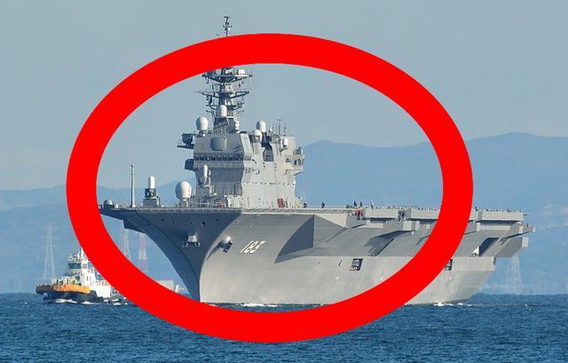 中国海军为何担心这一杀器?原因让军迷已经冷汗直流