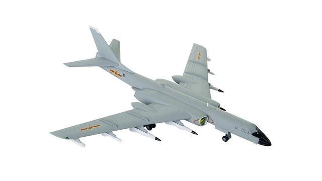 中国空军为何主动曝光一武器?白宫表示完全不能接受