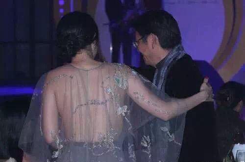 章子怡婚后,穿衣明显比以前放开了,汪峰作何感想?