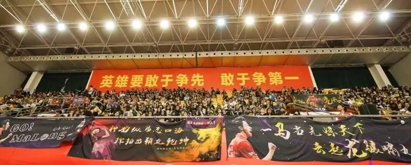 刘国梁把这当作福地,国际乒联也要在此搞白金系列赛