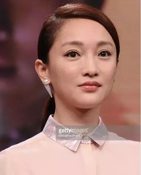 赵薇皮肤松垮,baby脸上小颗粒多最惊艳的还是刘亦菲