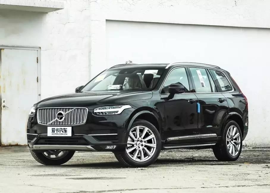 英媒评出最适合家用的10款车型 看看有你家车吗?