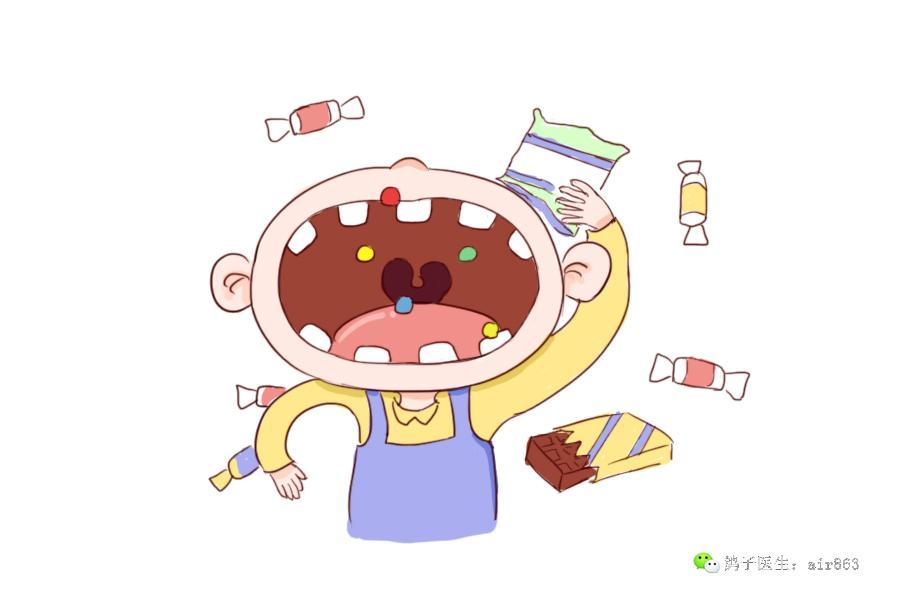 一口烂牙的孩子越来越多,最根本的问题是在6岁以前
