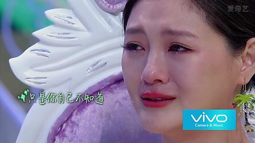 最怕煽情的小S被大S说哭了,心疼一脸懵的汪小菲