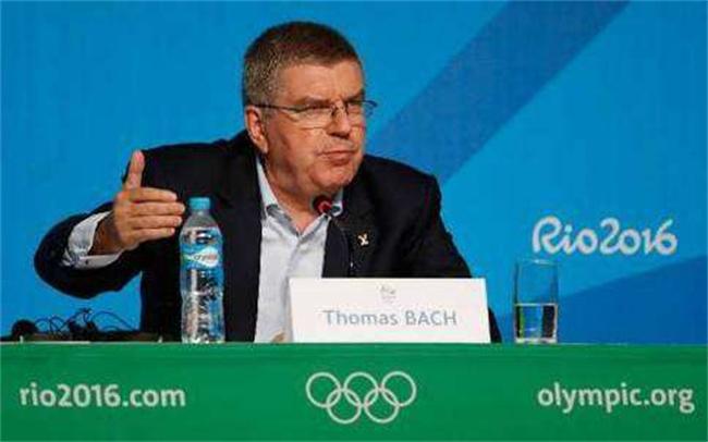 奥运会申办国不足令奥委会尴尬,解尴尬或需巴结中国