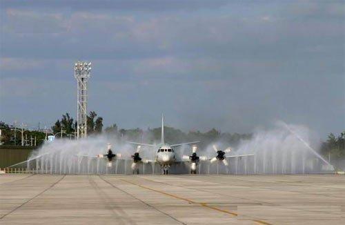 飞机洗澡多少钱?如果没有这套系统10架战斗机就没了