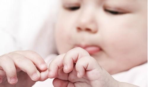 宝宝缺锌是什么症状?婴儿缺锌吃什么好