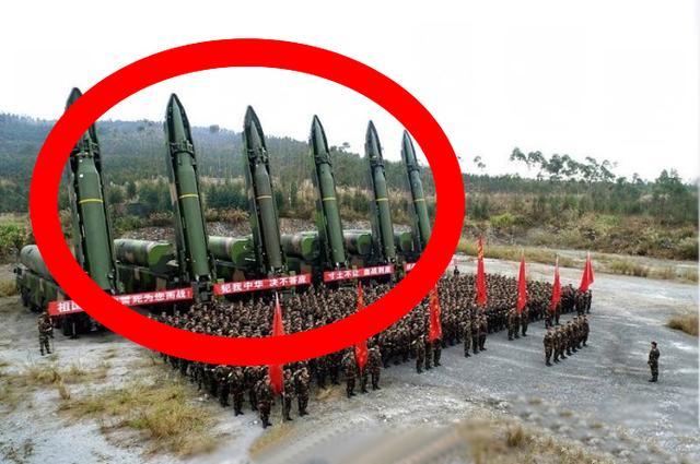 中国这一杀器为何突然曝光?周边国家这次已彻底沉默