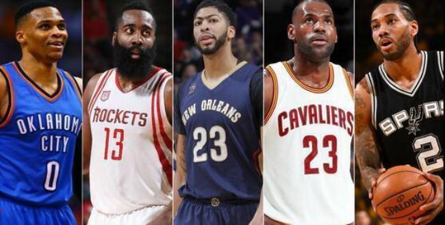 NBA最佳阵容一队出炉,勇士无一入选,格林怒怼联盟