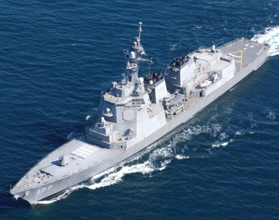 别不相信这国造的驱逐舰已经超越中俄跻身世界前三强