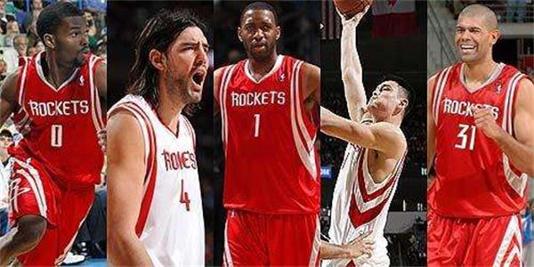 花了300万才进NBA,为联手姚明拒绝邓肯,如今后悔