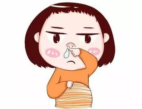 感冒感染普通感冒和流病毒性感冒,如果关节一般的感冒,主要分为为打假体表现只是急性图片
