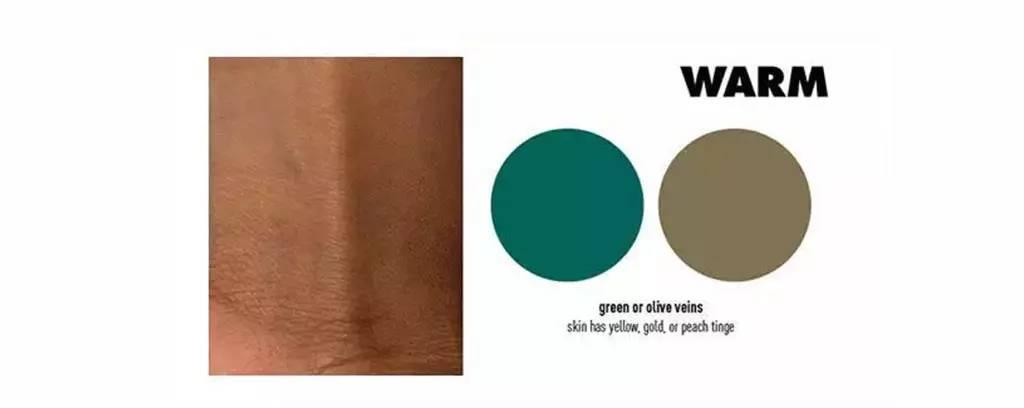 你适合染什么发色你真的知道吗?如何找到自己的发色 时尚潮流 第15张