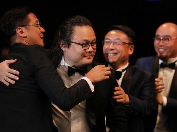 陈凯歌后中国电影人再夺金棕榈,可惜不是当年那座!