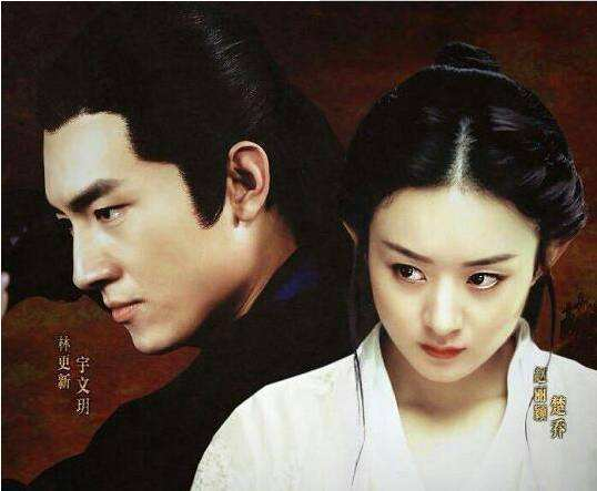 《特工皇妃楚乔传》宇文h结局演员表剧情介绍什么时候播出?