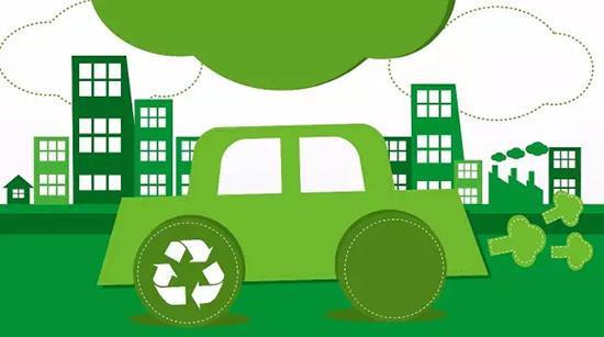 新能源汽车高速发展的同时 隐藏着危害健康的问题?