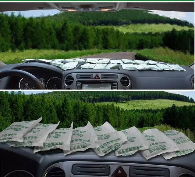看完就知道!怎么做净化车内空气最有效?