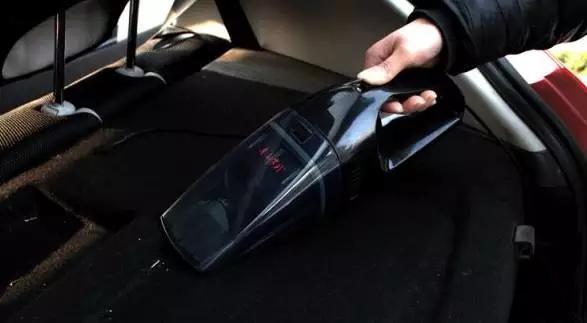 5个小技巧,快速提升车内空气质量!收藏!