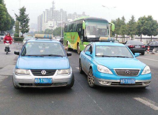 为什么出租车可几十万公里不大修,而私家车却不行