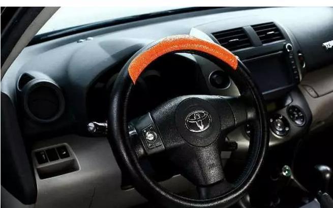 唐山司机注意:方向盘也需要保养?