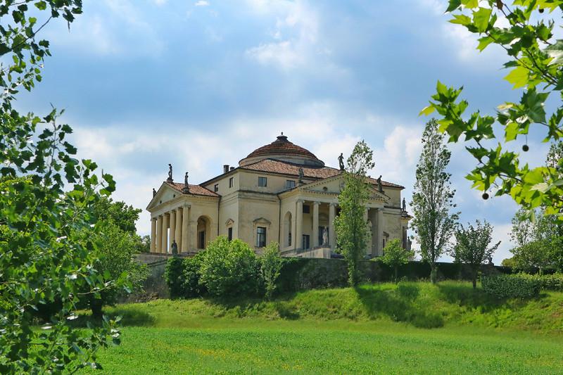 爱在意大利别墅威尼托小情迷园林设计图片