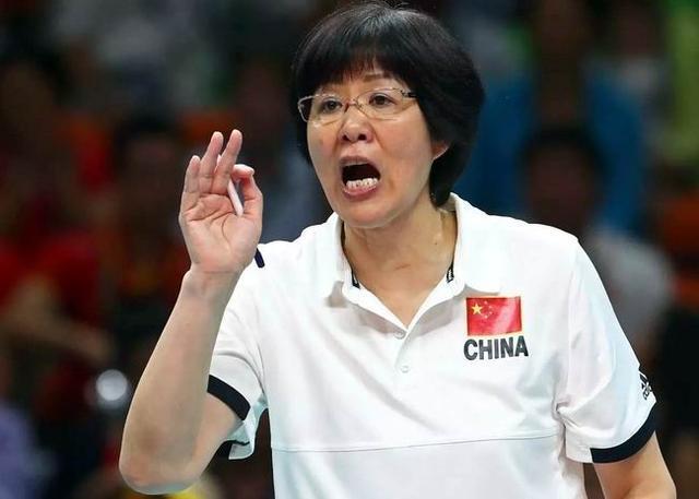 """请她出山,破解""""二传荒"""",中国女排可成就8年霸业"""