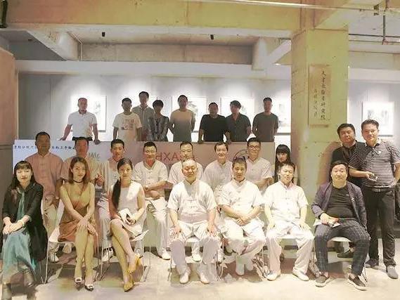 全国著名室内设计手绘大师陈红卫手绘公开课