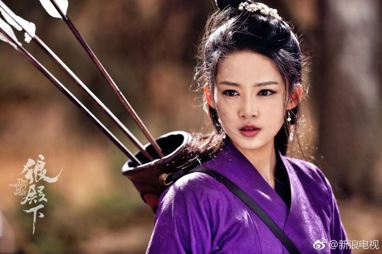 """Khán giả rất mong đợi vai diễn này sẽ giúp tên tuổi của Lý Thấm """"bạo hồng"""" một lần nữa kể từ sau Thiên Kim Trở Về."""