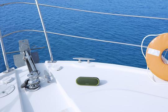 玩水怎能没有音乐?轰趴怎能缺少索尼SRS-XB20?